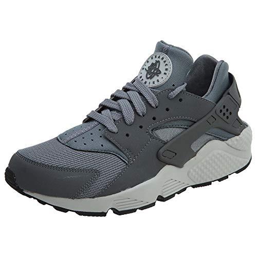 Nike Air Huarache, Chaussures de Gymnastique Homme, Gris (Cool GR E Y Cool GR E Y Pure Plati 048), 38.5 EU