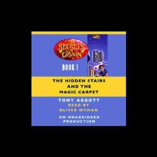 Spongebob Squarepants Chapter Book 1 audiobook cover art