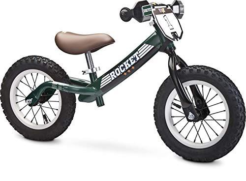color verde TOYZ-2040 Hiphop Minze Tacat/á infantil