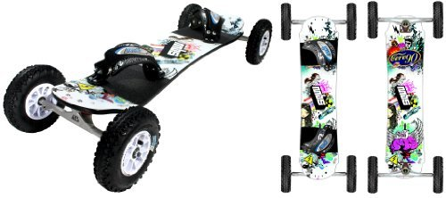 MBS Core 90 Mountainboard by MBS