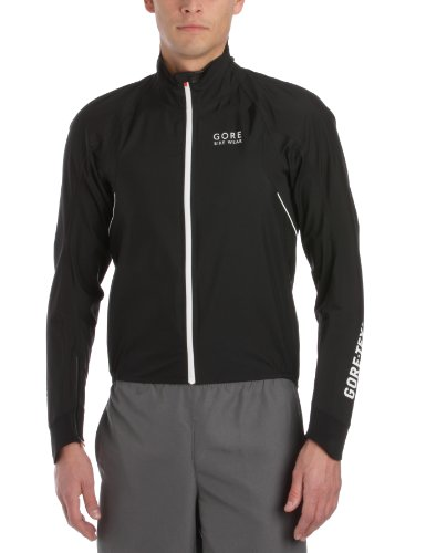 Gore Bike WEAR Herren Jacke Oxygen Gore-TEX® Active Shell, Black, S