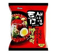 トゥムセラーメン(真っ赤なラーメン)×5袋