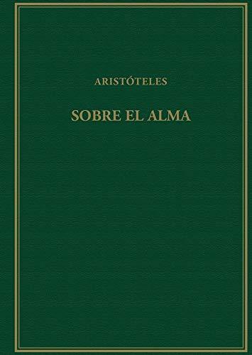 Sobre El Alma (Alma Mater)
