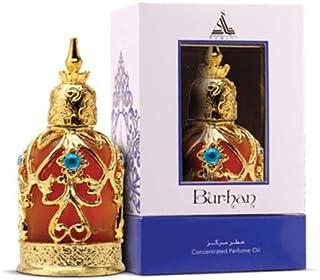 Hamidi Burhan 30 ml Attar Concentrated Perfume Oil Alcohol Free Ittar For Men & Women