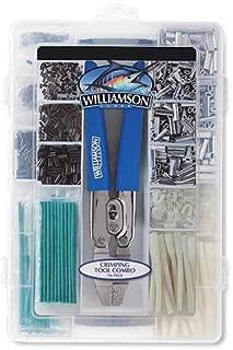 WLCK Williamson, Crimping Tool Combo