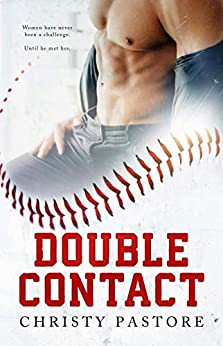 Double Contact by [Christy Pastore]