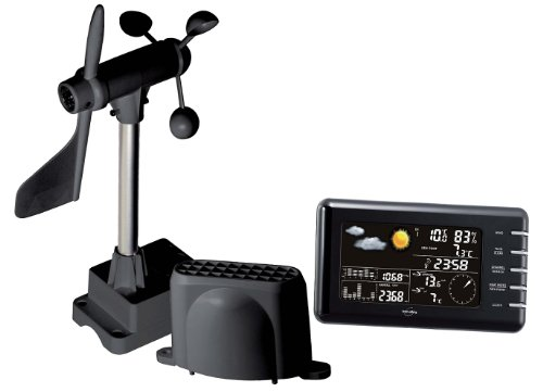 Estación meteorológica profesional INOVALLEY