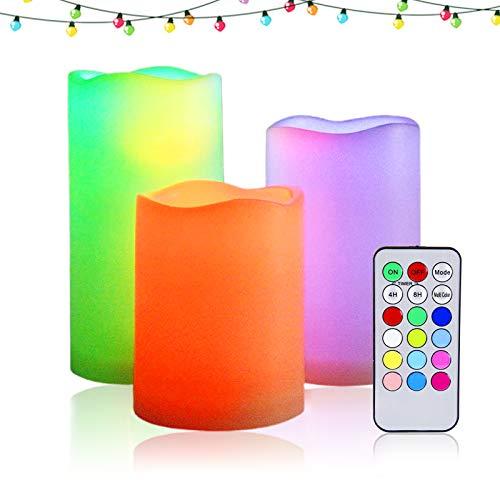 3 Stück Aroma Kerzen,Aromatherapie-Kerze,Duftkerze für Weihnachten ,Candle Duftkerzen Set,Aromatherapiekerzen natürliches,Duftkerzen Soja Set,Natürliche Kerze ,Duftkerzen Set für Aromatherapie(A)