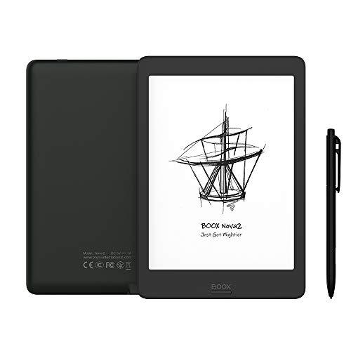 BOOX Nova2,7.8インチ,電子書籍リーダー,Android,Einkタブレット