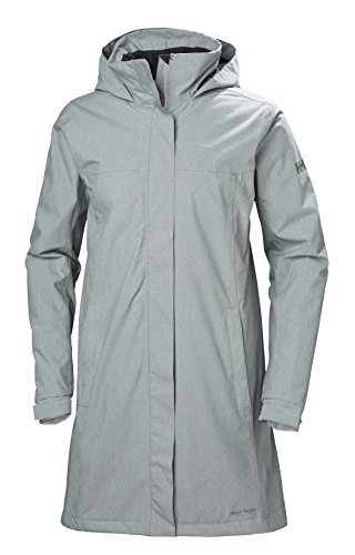 Helly Hansen dames regenjas W Aden Long Insulated