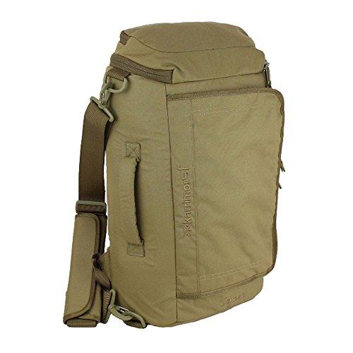 karrimor SF UPLOAD Laptop bag 20L (コヨーテ M247C1) ・ カリマー SF アップロード ラップトップ バッグ ミリタリー 3WAYバッグ バックパック リュックサック ショルダーバッグ ブリーフケース