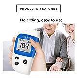 IMG-1 glucometro misuratore di glicemia diabete