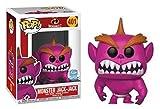 Funko Pop! Disney #401 Incredibles 2 Monster Jack Shop Exclusivo