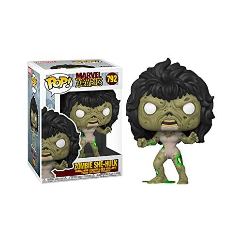 Marvel Zombies Funko Pop! She-Hulk