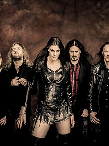 Nightwish - Live at The Enmore Theatre