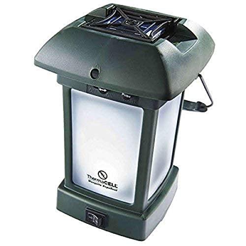 HBM Anti-Moustiques 002-RE-LAN001 Thermacell Lanterne Anti-Moustique