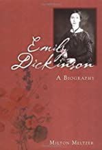 Emily Dickinson: A Biography (American Literary Greats)
