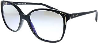 نظارة شمسية برادا PR 1 OS 1AB09H اسود