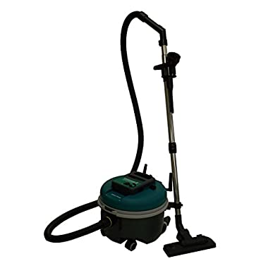 Bissell BGCOMP9H Canister Vacuum Cleaner