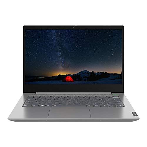 Lenovo ThinkBook 14-IML Core i7-10510U 16GB 512GB SSD 14 Inch FHD Windows 10 Pro Laptop