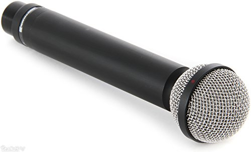 Beyerdynamic M160 Double Ribbon Microphone - Hypercardioid