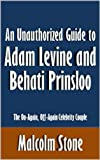 An Unauthorized Guide to Adam Levine and Behati Prinsloo: The On-Again, Off-Again Celebrity Couple [Article] (English Edition)