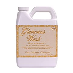 The Tyler detergent has been formulated to clean effectively yet remain gentle on delicate, specialty fabrics Use the Glamorous Wash to clean your linens, lingerie, fine fabrics, and much more for the long lasting, soothing aroma of Tyler fragrances ...