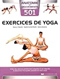 501 exercices de yoga
