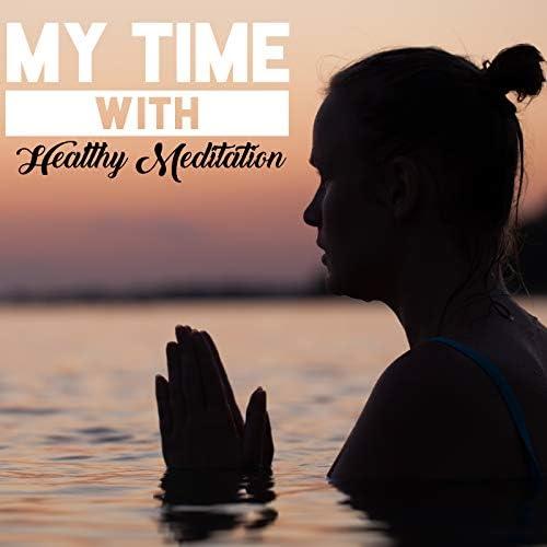 Meditation Music Club, Mental Healing Consort & Yoga Meditation Music Set