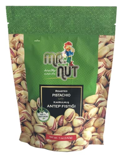 Super-cheap Mr. Nut Turkish Antep Pistachios 5 Sam - Fistigi Super sale