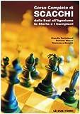 libro scacchi pdf  Corso completo di scacchi