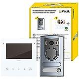 kit videocitofono colori vimar elvox k40515.m monofamiliare 2 fili connesso wifi