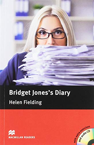MR (I) Bridget Jone's Diary Pk New Ed (Macmillan Readers)