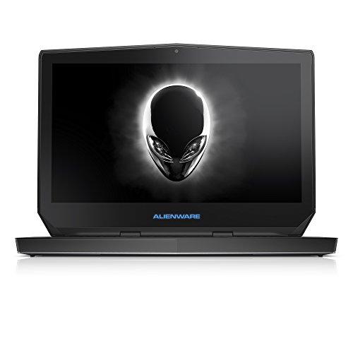 Alienware AW13R2-10011SLV 13 Inch WQXGA+ Touchscreen Laptop (6th Generation Intel Core i7, 16 GB RAM, 512 GB SSD) NVIDIA GeForce GTX 960M