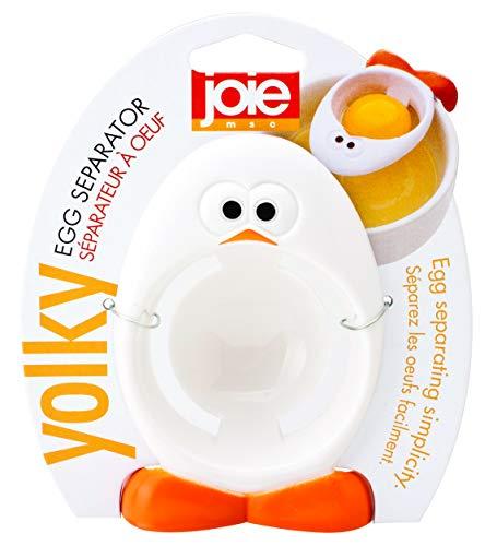 Joie Yolky White Egg Separator