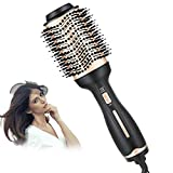 Hair Dryer Brush, One step Hot Air Styler and Volumizer, Multi-functional 3-in-1 Professional