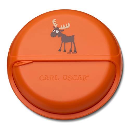 Carl Oscar SnackDISC (Orange)