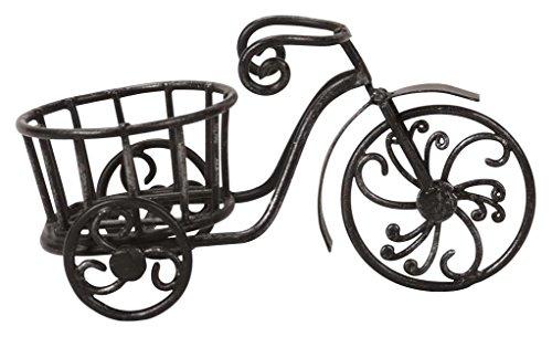 Levendige kunsten- Miniatuur Wereld Metalen driewieler (MW03-029)