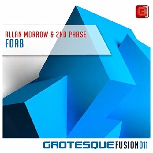 Allan Morrow & 2nd Phase