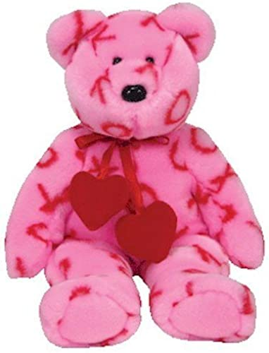 Ty Beanie Buddies hug-hug Bear (TY STORE Exclusive) by Beanie Buddies