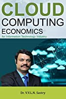 Cloud Computing Economics For Information Technology industry Front Cover