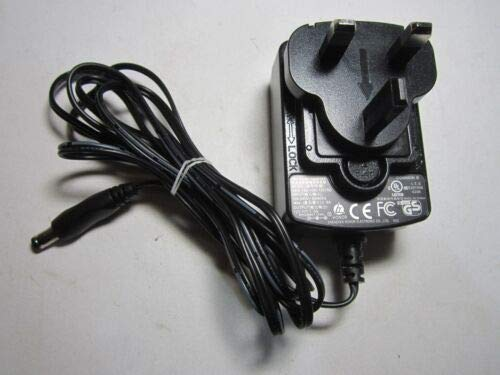 Ersatz für CWT CHANNLE Well Technology AC Adapter CAP018121 12,0 V 1,5 A