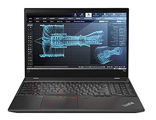 "OEM Lenovo ThinkPad P52s 15.6"" FHD 1920x1080 IPS, Intel Quad Core i7-8550U, 32GB RAM, 512GB NVMe, Quadro P500, Fingerprint, W10P, Business Laptop"