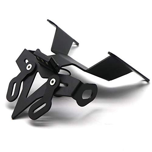 Kit para Moto Matricula Universal /2016 1/Par de Flechas luz Placa lampa Ducati Multistrada 1200/S 2010/