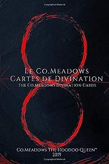 Le Co.Meadows Cartes De Divination: The Co.Meadows Divination Cards (2019)