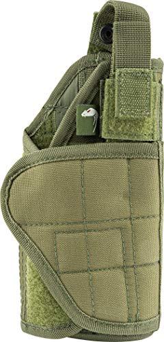 Viper TACTICAL Modular - Funda de Pistola Ajustable - Verde Oliva