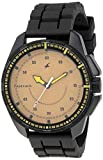 Fastrack Commando Analog Brown Dial Men's Watch NM3084NP01 / NL3084NP01