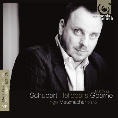 Matthias Goerne & Ingo Metzmacher
