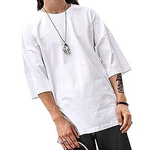 [LIBECLO(リベクロ)] X001_03_wh_xl メッシュ ポロ シャツ tシャツ 大きい サイズ ビジネス アンダー ウェア アウトドア インナー イス イン スポーツ ウィング ウエスト ショート オフィス オーバー コットン スタンド 白 セクシー トップス トライ バンド 半袖 韓国 無地 かわいい 速乾 大きめ おしゃれ かっこいい オシャレ ショート丈 ストリート ストレッチ