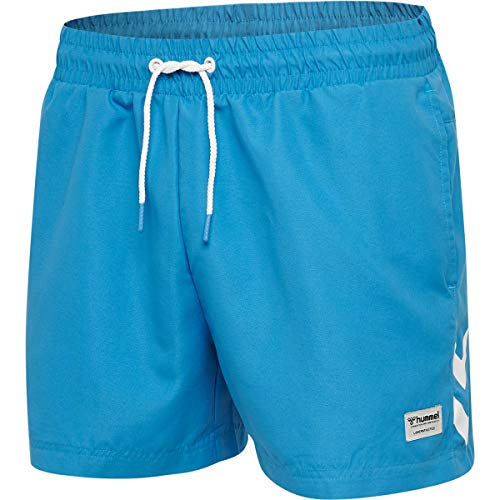 Hummel Hmlrence Board Shorts - brilliant blue
